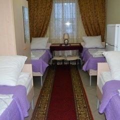 Гостиница Home Стандартный номер с разными типами кроватей фото 2