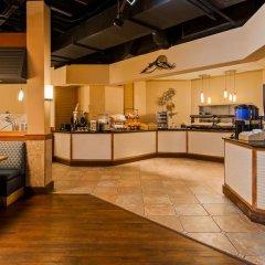 Best Western Orlando Gateway Hotel питание