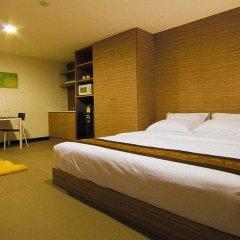 Отель Mooks Residence 3* Студия разные типы кроватей фото 4