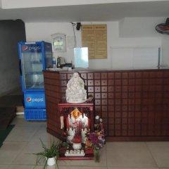 Nhat Van Hotel 1 интерьер отеля фото 2