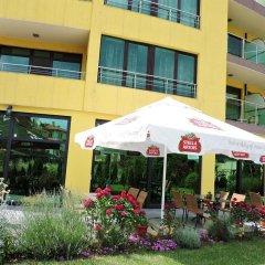 Отель Eleven Moons Болгария, Равда - отзывы, цены и фото номеров - забронировать отель Eleven Moons онлайн фото 2
