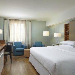 Sheraton Stockholm Hotel 5* Стандартный номер с различными типами кроватей фото 2