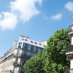 Отель Abbatial Saint Germain фото 3