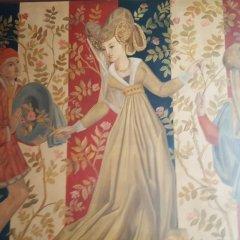 Отель Le Duc De Bourgogne Брюгге развлечения