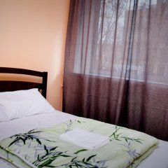 Гостиница Potter Globus Стандартный номер с двуспальной кроватью фото 3