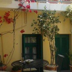 Отель Via Via Hotel Греция, Родос - отзывы, цены и фото номеров - забронировать отель Via Via Hotel онлайн интерьер отеля