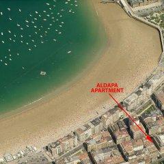 Апартаменты Aldapa La Concha - IB. Apartments