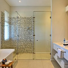 Отель Founders Lodge by Mantis 4* Люкс повышенной комфортности с различными типами кроватей фото 2