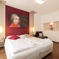 Отель Urban Stay Villa Cicubo Salzburg Австрия, Зальцбург - 3 отзыва об отеле, цены и фото номеров - забронировать отель Urban Stay Villa Cicubo Salzburg онлайн комната для гостей фото 2