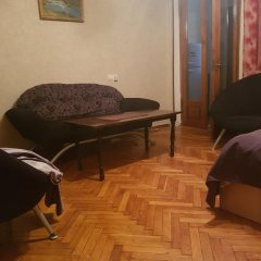 Отель Guesthouse on Machabeli 20 Апартаменты с различными типами кроватей фото 14