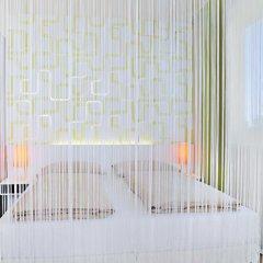 Отель Harry's Home Hotel München Германия, Мюнхен - 1 отзыв об отеле, цены и фото номеров - забронировать отель Harry's Home Hotel München онлайн интерьер отеля фото 3