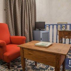 Hotel Boutique Casa De Orellana 3* Стандартный номер фото 13