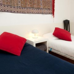 Отель Penthouse Vallespir Испания, Барселона - отзывы, цены и фото номеров - забронировать отель Penthouse Vallespir онлайн комната для гостей фото 4