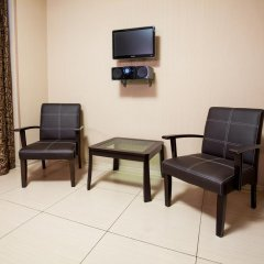 Hotel Tukan Номер категории Эконом с различными типами кроватей