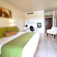 Olas Altas Inn Hotel & Spa 3* Представительский люкс с различными типами кроватей фото 7