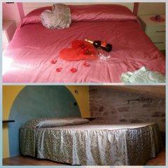 Отель B&B L'Arabatana Кастельмеццано комната для гостей фото 3