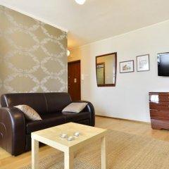 Апартаменты Dom & House - Apartments Targ Rybny комната для гостей фото 3