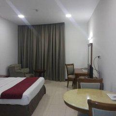Moon Valley Hotel apartments 3* Студия с различными типами кроватей фото 5