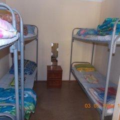 Гостиница Star House Osobnyak Кровать в общем номере с двухъярусной кроватью фото 3