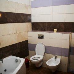 Отель Zajazd Bachus ванная