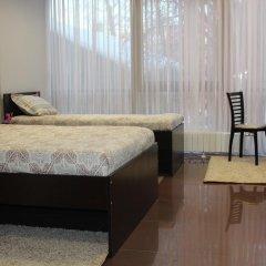 Hotel Baikal комната для гостей фото 3