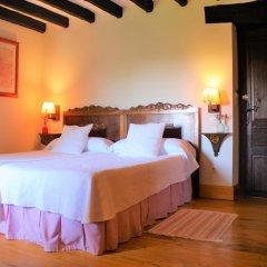 Отель La Casona de Suesa комната для гостей фото 2