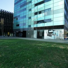 Отель Apt. Fira Gran Via - Barcelona4Seasons фото 2
