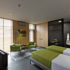GoodZone Business&Relax Hotel комната для гостей фото 4