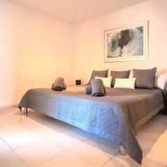 Отель Bossa Azul 3 комната для гостей фото 4