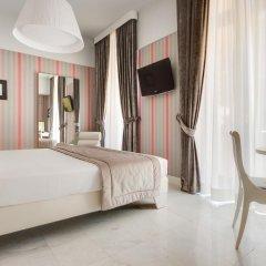 Grand Hotel Palace 5* Стандартный номер с различными типами кроватей фото 11