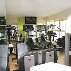 Отель Sunny Польша, Познань - 2 отзыва об отеле, цены и фото номеров - забронировать отель Sunny онлайн фитнесс-зал фото 2