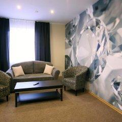 Hotel Felicia 3* Люкс с различными типами кроватей фото 7