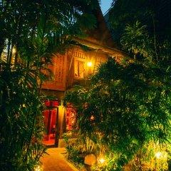 Отель Chakrabongse Villas 5* Люкс фото 23