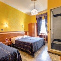 Hotel Planet 2* Стандартный номер с различными типами кроватей фото 6