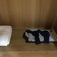 Отель ONSENKAKU Беппу сауна