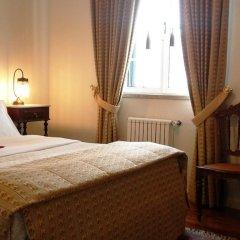 Отель Quinta Da Timpeira 3* Стандартный номер с различными типами кроватей фото 5