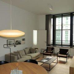 Отель Eurovillage Suites Brussels интерьер отеля