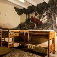 Hostel Jones - Hostel Кровать в общем номере фото 5