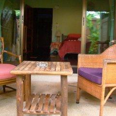 Отель Shanti Lodge Phuket 3* Стандартный номер с различными типами кроватей фото 6