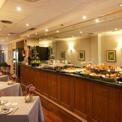 Hotel Suites Barrio de Salamanca питание фото 2