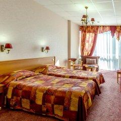 Сочи Бриз SPA-отель 3* Стандартный номер с разными типами кроватей фото 3