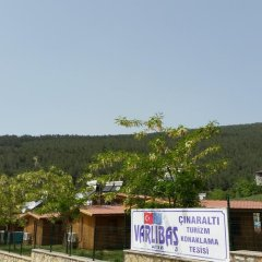 Varlibas Uyku Sarayi Стандартный номер с различными типами кроватей фото 14