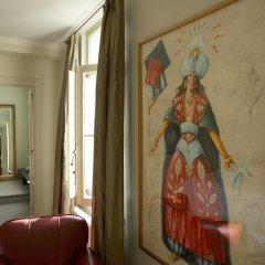 Отель B&b Vaudeville 3* Стандартный номер фото 16