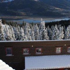 Отель Kvitfjell Alpinhytter фото 10