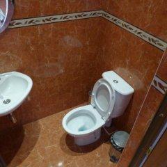 Отель Motel Eforea ванная фото 2
