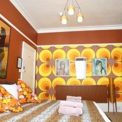 Отель Snooze - Guest house Великобритания, Кемптаун - отзывы, цены и фото номеров - забронировать отель Snooze - Guest house онлайн в номере