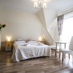 Отель Willa Borowianka комната для гостей фото 4