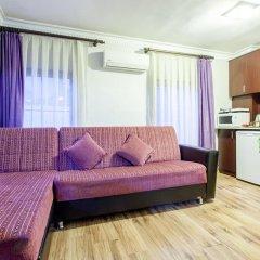 Dora Hotel 3* Люкс с различными типами кроватей фото 2