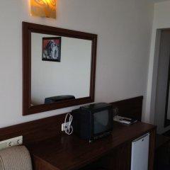 Отель Glarus Beach Стандартный номер с различными типами кроватей фото 2