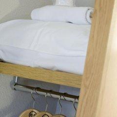B&B Hotel Lyon Caluire Cité Internationale 3* Стандартный номер с различными типами кроватей фото 11